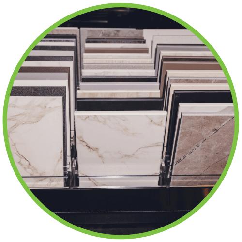 composite countertops