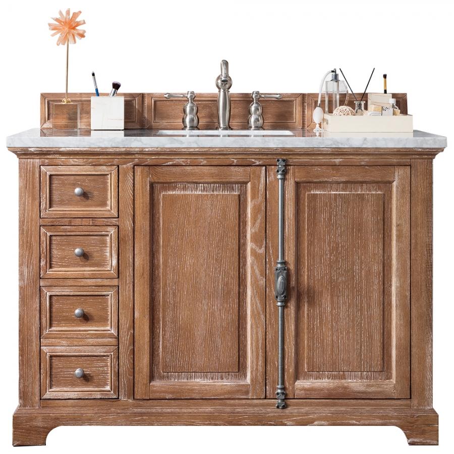 48 Inch Single Sink Bathroom Vanity In, Bathroom Vanities 48 Inches