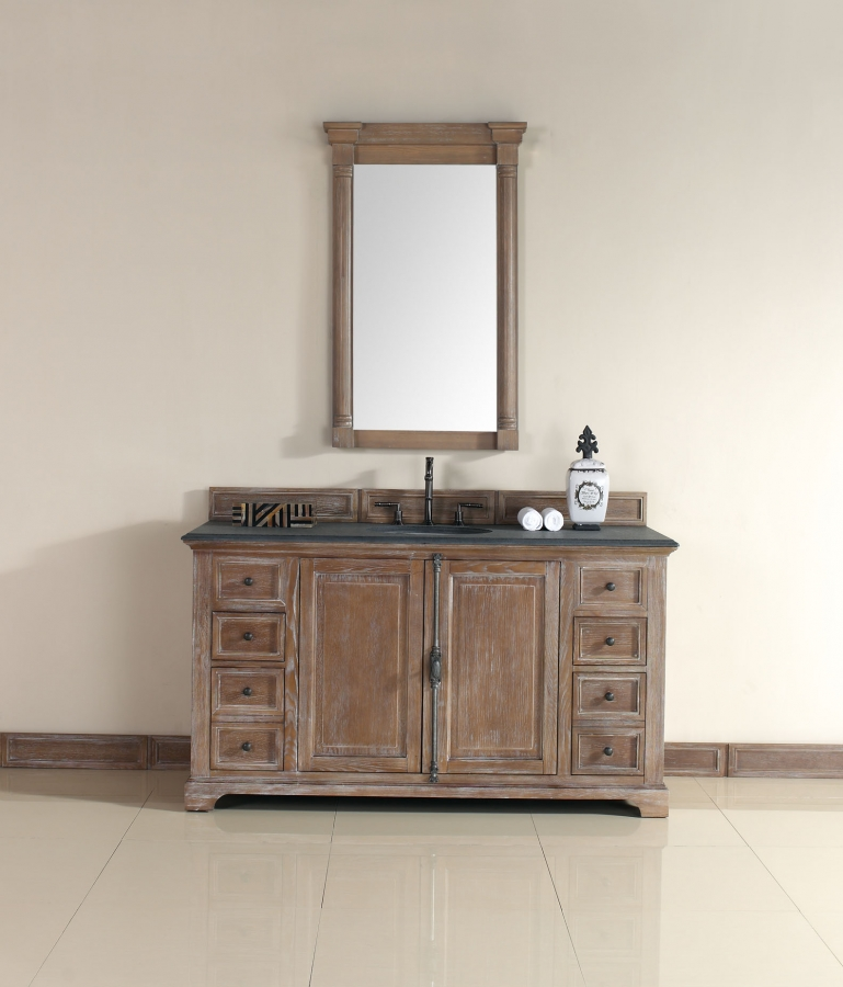 Original Foremost BRODD3119 Brentwood Vanity With Engineered Stone Vanity Top