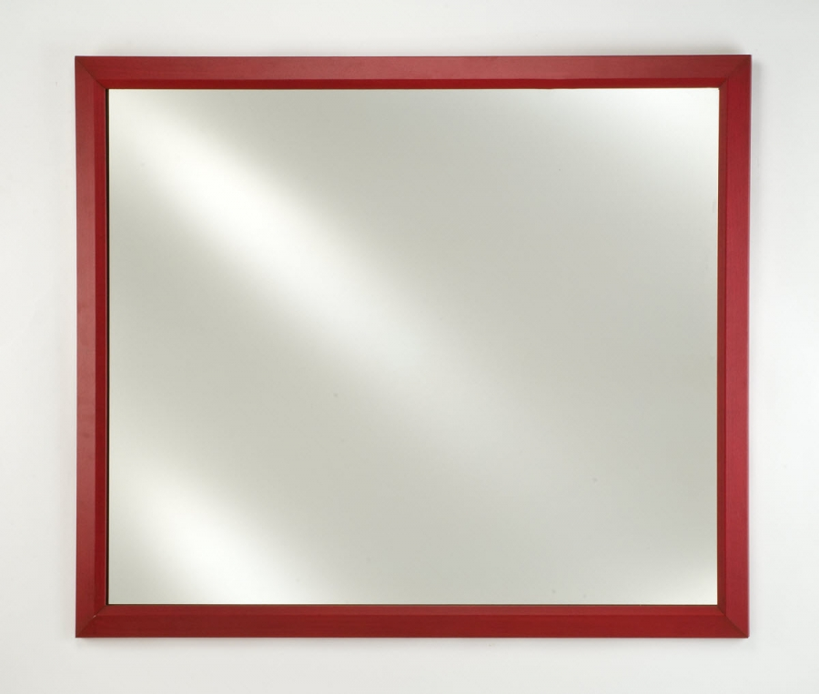 Signature Collection Custom Framed Wall Mirror Uvafm2026