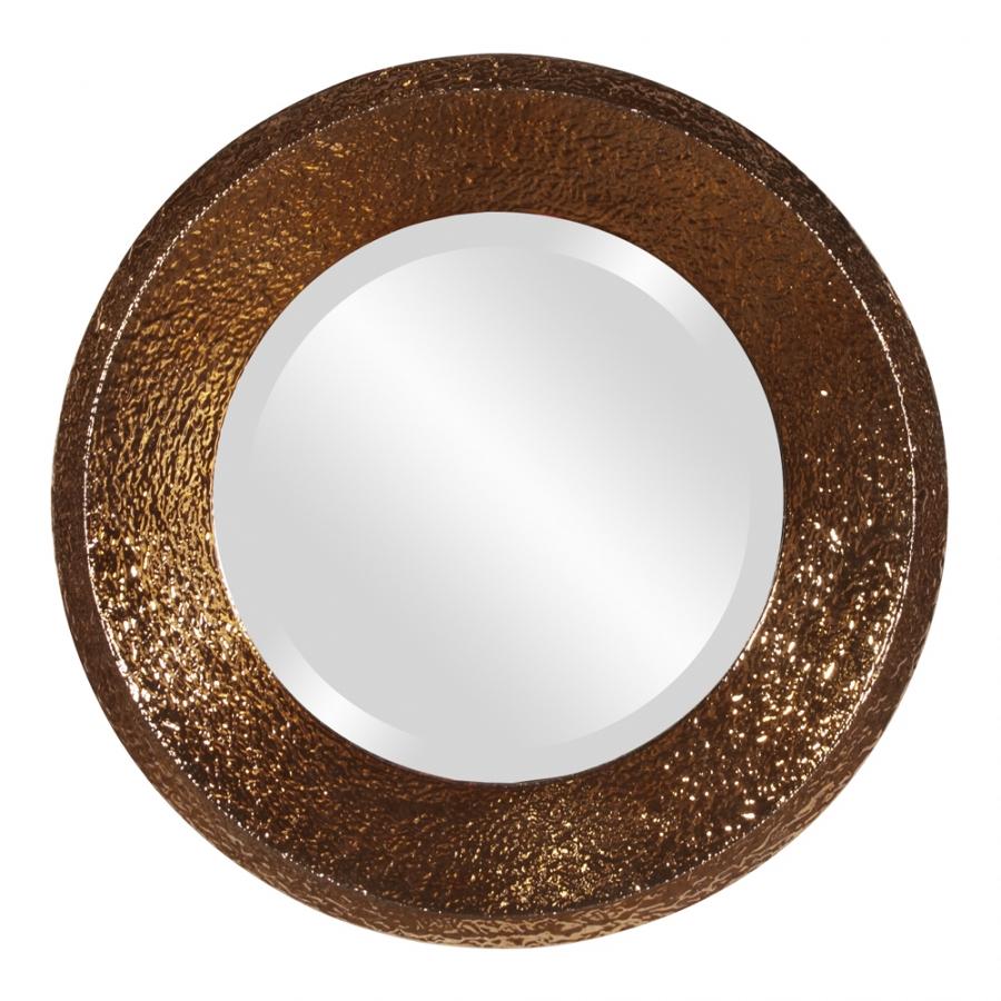 Nashville round concave up mirror uvhe92113 for Concave mirror