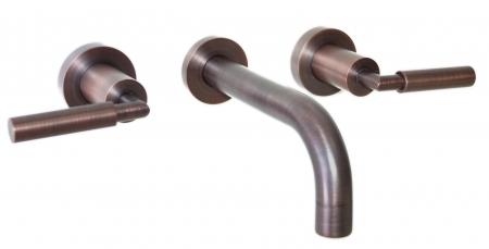 wall mount vessel faucet