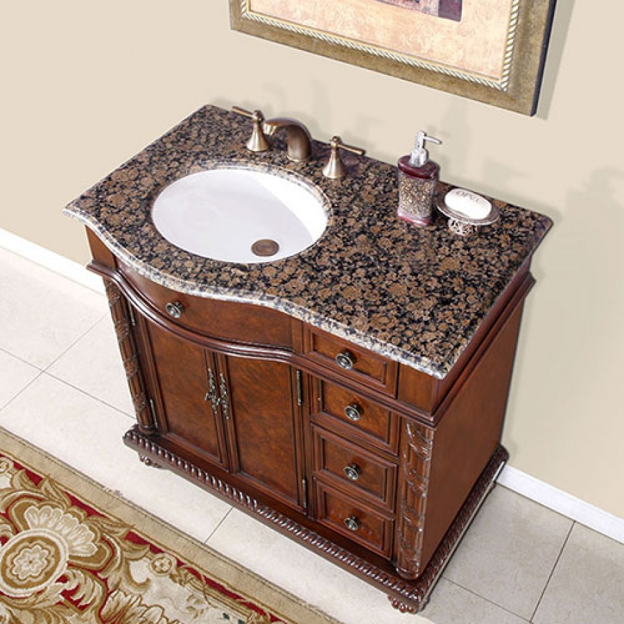 Unique Vanities