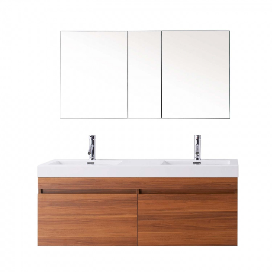 55 inch double sink bathroom vanity 55 inch sink bathroom vanity with soft closing 24781