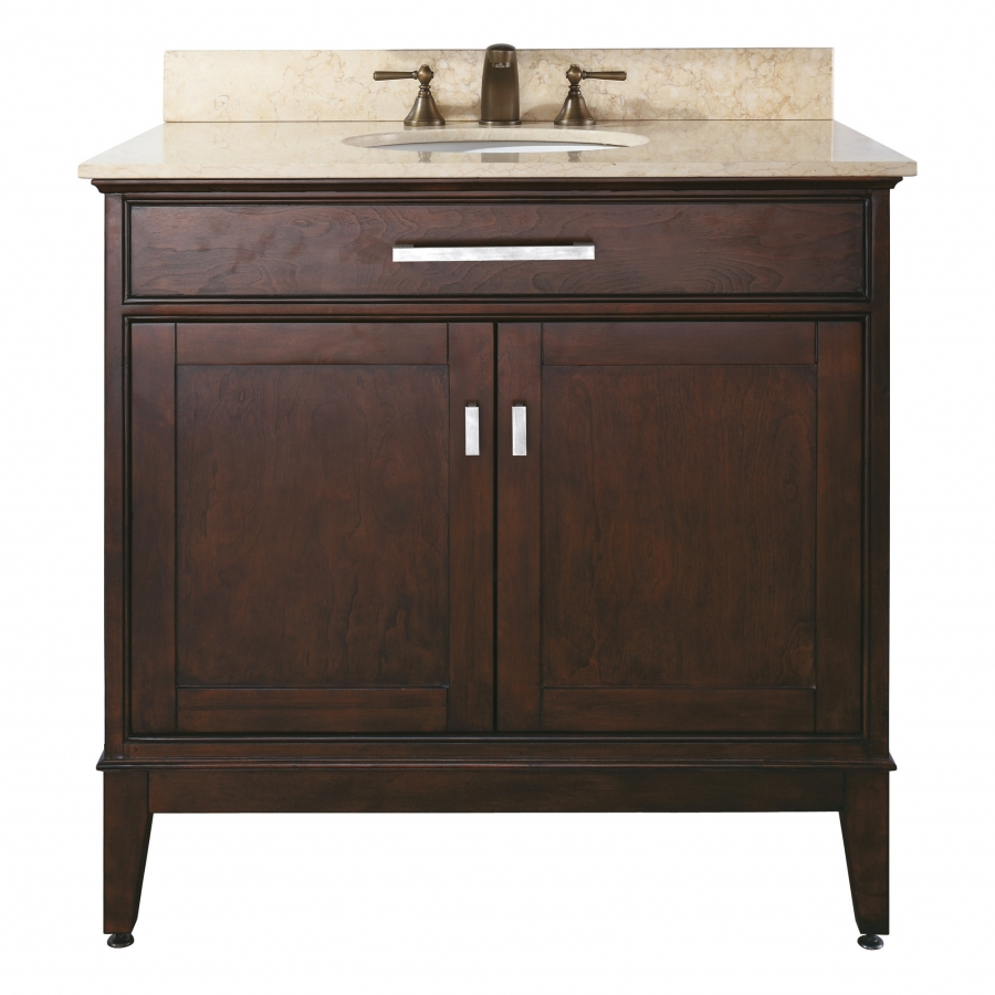 bathroom vanities 36 inch. 36 Inch Single Sink Bathroom Vanity With Choice Of Countertop Vanities