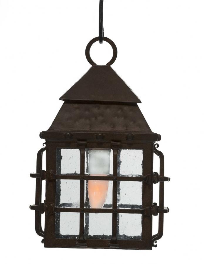 1 Light Seville Hanging Exterior Lantern UVSLSEVILLEHG