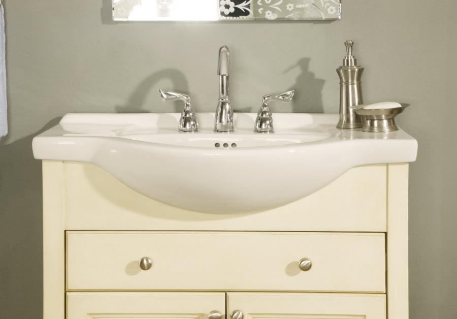 Home Architec Ideas 16 Inch Sink Bathroom