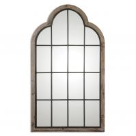 Gavorrano Oversized Arched Mirror