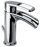 Single Handle Waterfall Vessel Sink Faucet