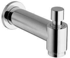 Slip Fit Tub Spout with Diverter