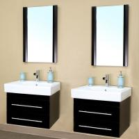 48 To 60 Inch Small Double Sink Bathroom Vanities 2019