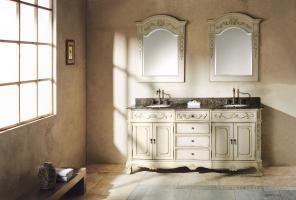 72 Inch Double Sink Bathroom Vanity with Plenty of Storage