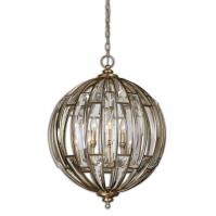 Vicentina 6 Light Sphere Pendant