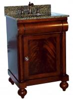 Kaco International 24 Inch Single Sink Bathroom Vanity