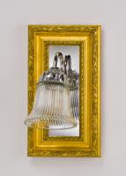 Afina Signature Collection Custom Framed Traditional Side Sconce