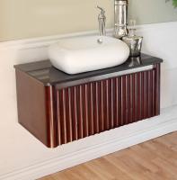 Bellaterra Home 32 Inch Single Sink Bathroom Vanity