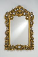 Timeless Traditional Unique Mirror