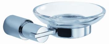 Fresca Magnifico Soap Dish