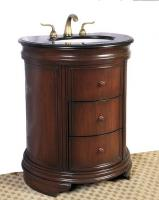 Legion Furniture 28 Inch Single Sink Bathroom Vanity