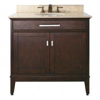 Avanity Corporation 36 Inch Single Sink Bathroom Vanity
