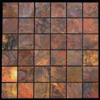 Copper Tones Wall Tile