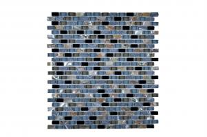 Mixed Stone Mosaic Tile