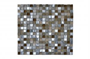 Mixed Stone Mosaic Tile