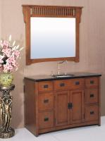 Legion Furniture 48 Inch Single Sink Bathroom Vanity