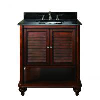 Avanity Corporation 31 Inch Single Sink Bathroom Vanity
