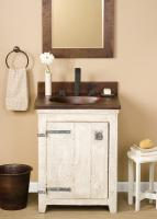 Native Trails 24 Inch Single Sink Bath Vanity