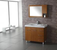 Legion Furniture 39 Inch Single Sink Bathroom Vanity