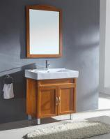 Legion Furniture 31.5 Inch Single Sink Bathroom Vanity