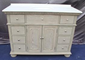 48 Inch Single Sink Bathroom Vanity With Choice Of Top Uvjmf147114524148