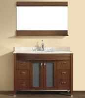 Art Bathe 48 Inch Single Sink Bathroom Vanity