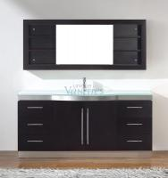 Art Bathe 72 Inch Single Sink Bathroom Vanity