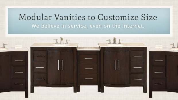 Unique Bathroom Vanities Cabinets Amp Sinks Free Shipping